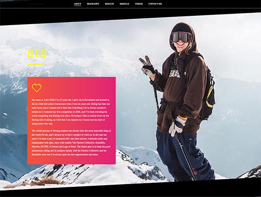 Webbyrå i skellefteå som jobbar med webbdesign och e-handel